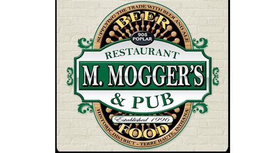 M. Mogger's Restaurant & Pub | Terre Haute, IN